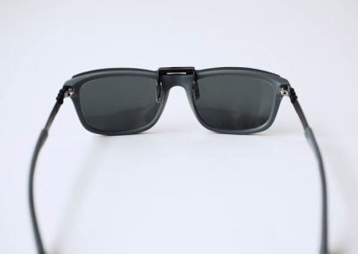 Custom Clip On Sunglasses